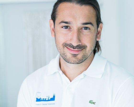 Dr. Daniel Todorovic